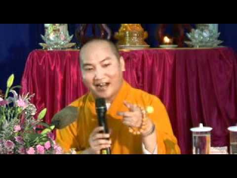 Vo Nga Giua Doi Thuong 1/2 - DD Thich Phuoc Tien
