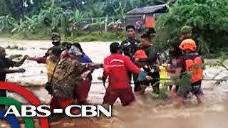 TV Patrol: Bayan sa Bukidnon, isinailalim sa state of calamity dahil sa baha