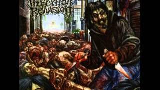 Infernal Revulsion-Devastate Under Hallucination (full album)