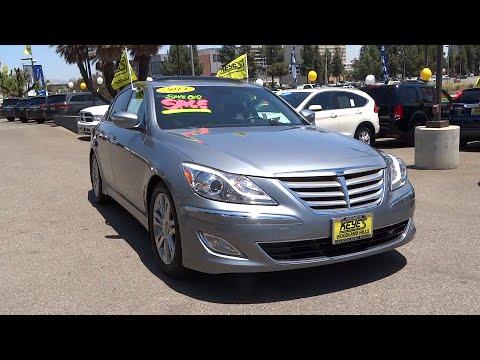 Keyes Hyundai Woodland Hills >> 2014 Hyundai Genesis used, Los Angeles, Woodland Hills ...