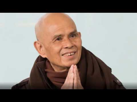 Thich Nhat Hanh. THE GREAT BELL CHANT [the end of suffering]