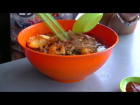Prawn Mee, Tai Kong Restaurant, Chow Kit, Food Hunt, P1, Gerryko Malaysia