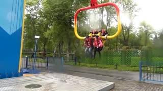 [Смишутки] Самые страшные аттракционы мира. Бустер в Санкт Питербурге(Сборник лучших видео., 2016-05-20T10:32:58.000Z)