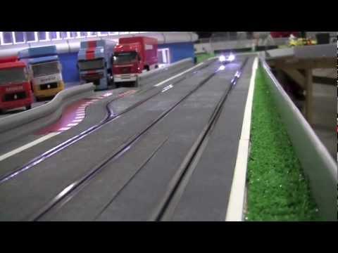 Porsche GT3 Preview Digital Slot Racing