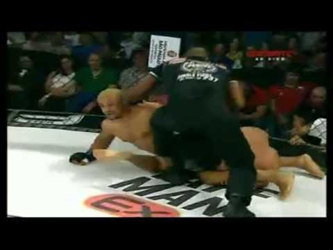 """Martin """"La Maquina"""" Ottaviano Vs. Cristian Torres - Jungle Fight 58"""