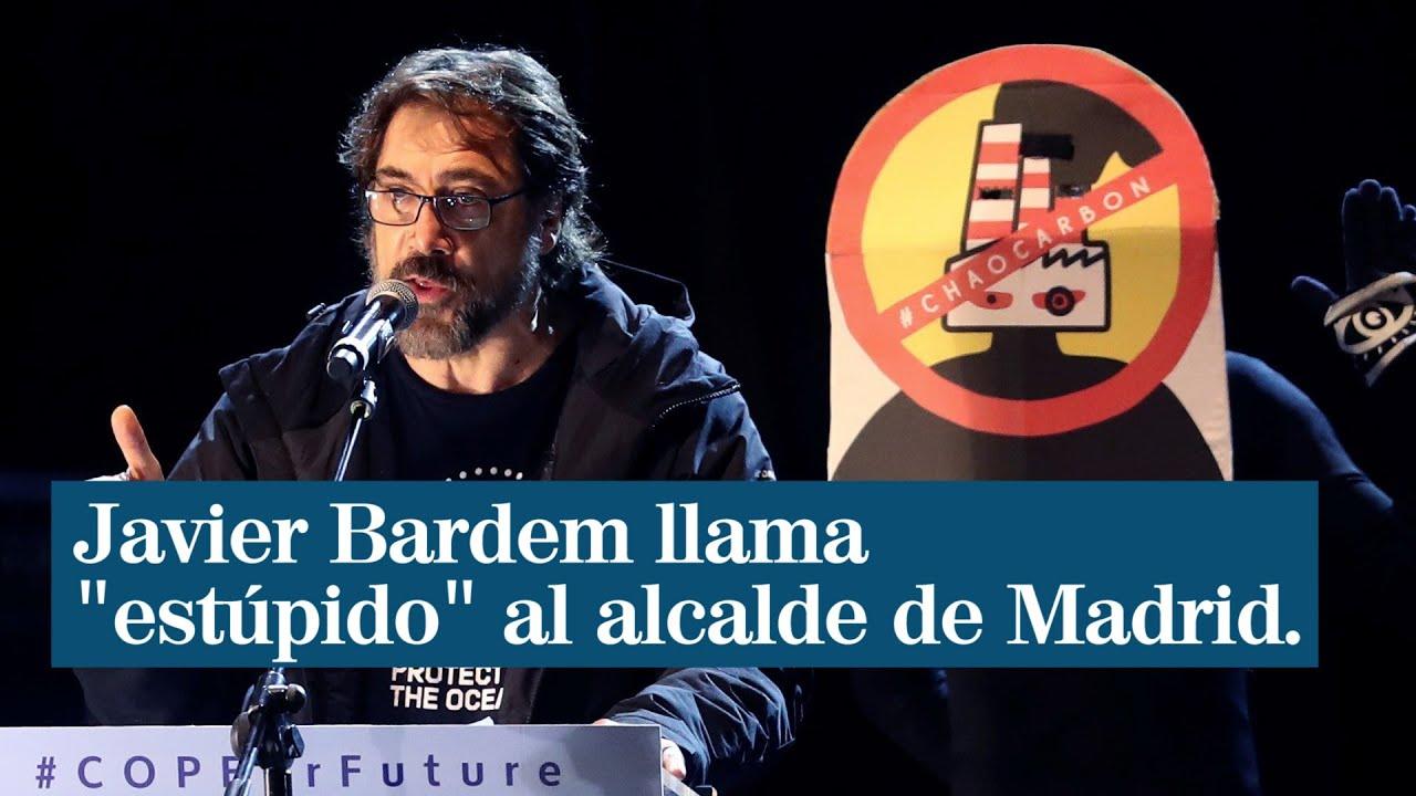 Bardem y Penélope: una pareja megarrica y contradictoria en su lucha en  defensa del medio ambiente | Celebrities