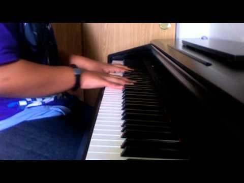 Alicia KeysFallin Piano Only