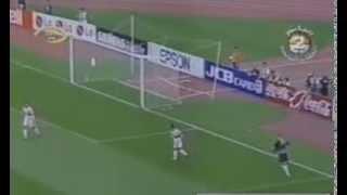 كاس اسيا 2004 | الاردن  VS  كوريا الجنوبية