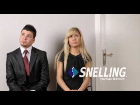 Snelling Staffing Services - Tyler, Texas