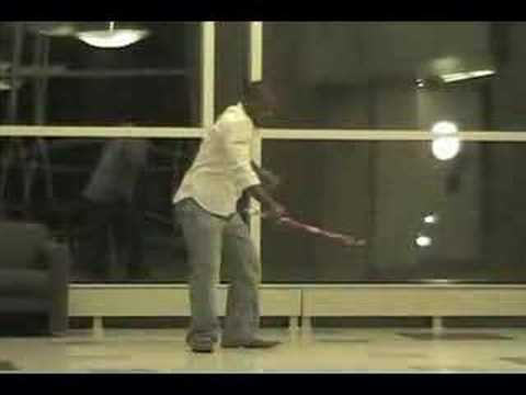 Kappa Alpha Psi Lincoln University Neo Nupe Showbiz Part 1
