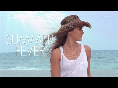 """Summer Fever"" Little Big Town 