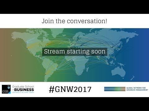 Economics in Emerging Markets (Africa focus) – GNAM 2017 Panel Discussion