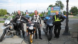 motorcycle touring in europe 2014 motorcycle road trip