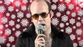 Kendall Bruns - Blue Christmas (Ft. Bald Elvis)