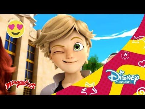 Las aventuras de Ladybug - Timebreaker   Disney Channel Oficial