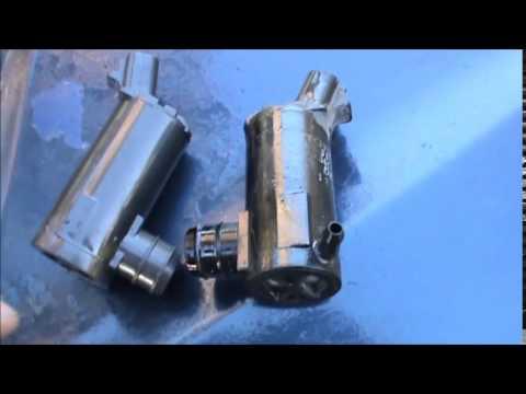 Como cambiar bomba de zorrino gol tren no funciona zor for Cambiar bomba de agua