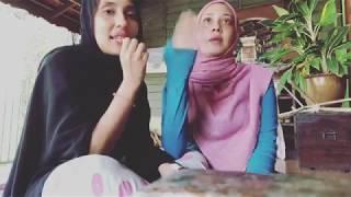 Zarina Anjoulie Dedah Sikap Ismail Izzani