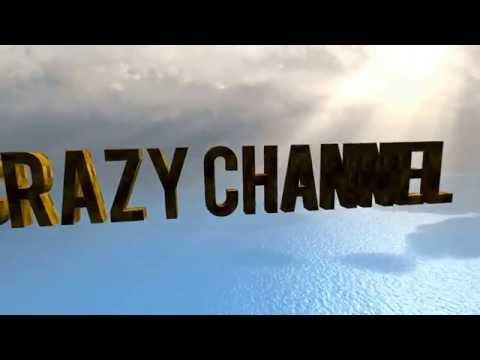 Интро канала : Crazy Channel