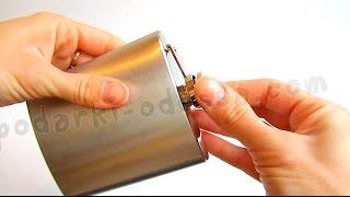 Подарочный набор для мужчины (Видео обзор) podarki-odessa.com