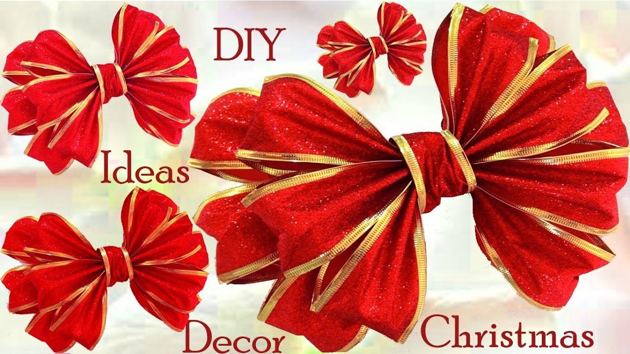 Imagenes Lazos De Navidad.Monos Lazos Decoraciones De Navidad Ideas Diy Christmas Gifts Ideas Decor