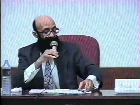 Palestra Completa do Dr. Enéas na USP (Ano 2000)