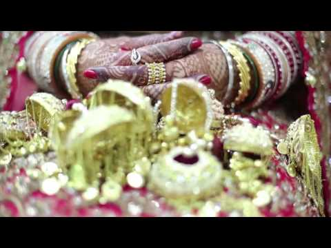 Arranged Love - The Wedding Film - Vicky & Archita