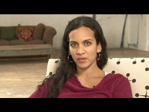 Anoushka Shankar on why it was important to share her story of sexual abuse