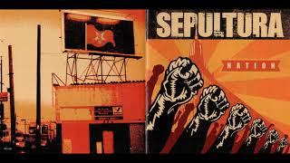 Sepultura - Revolt