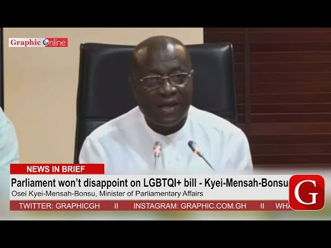 Ghana news in brief for Tuesday October 12, 2021