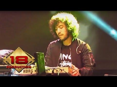 Nidji - Disco Lazy Time (Live Konser Bogor 21 Februari 2015)