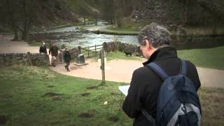 DVD - The Peak District in Watercolour with Geoff Kersey