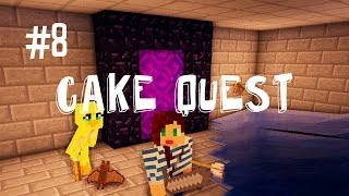 THE FACTORY BASEMENT - CAKE QUEST (EP.8)