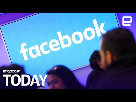 Facebook kills the side Ticker | Engadget Today