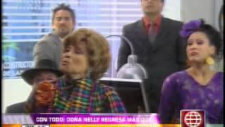 Irma Maury regresa y asegura que 'la trataron de mediocre