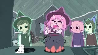 Cartoon Network Việt Nam - THÁNG 10 LA HÉT: ĐẢO TRẠI HÈ | SHRIEKTOBER: SUMMER CAMP ISLAND