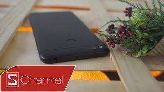 Schannel - Mở hộp Xiaomi Redmi 4X chính hãng: 3.99tr có vỏ kim loại, pin 4100mAh cực trâu, RAM 3GB