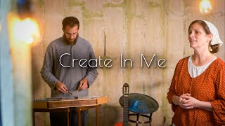 Create In Me & Have Thine Own Way (Silo Sessions) // Sounds Like Reign