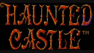 Haunted Castle Music: Cross your Heart