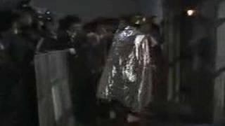 タケちゃんマン オレたちひょうきん族 レギュラー第1回放送 1981.10.10 ...