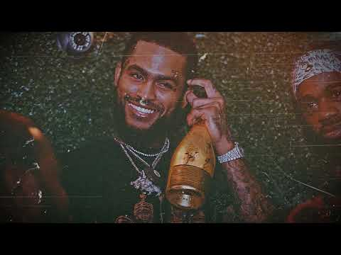 Dave East x Don Q x Fabolous x Juelz Santana Type Beat -