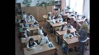 Урок технологии школа №37