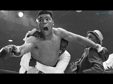 10 Facts about Muhammad Ali - Top Truth FullHD 1080p #Advexon