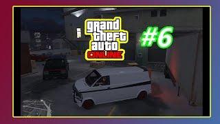 GTA 5 #6 GECENİN AVRADI (kaldığımız yerden son gaz devam...)