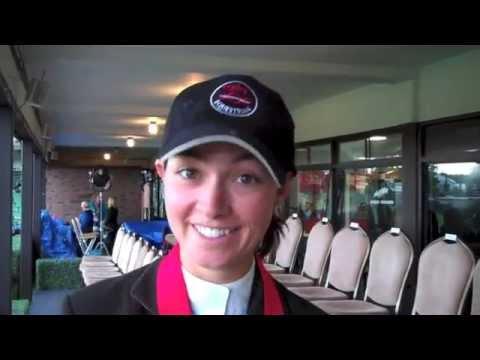 Reed Kessler Wins $200K Atco Power Queen Elizabeth II Cup at Spruce Meadows