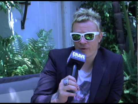 The Prodigy - CraveOnline Interview (2009)