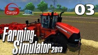 Repeat youtube video #3 Aventure/Carrière suivi Farming Simulator 2013 dans la neige !