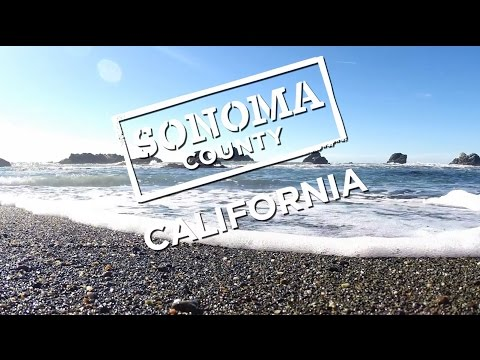Travel Guide Sonoma County, California, United States - Discover Sonoma County's Pacific Coast