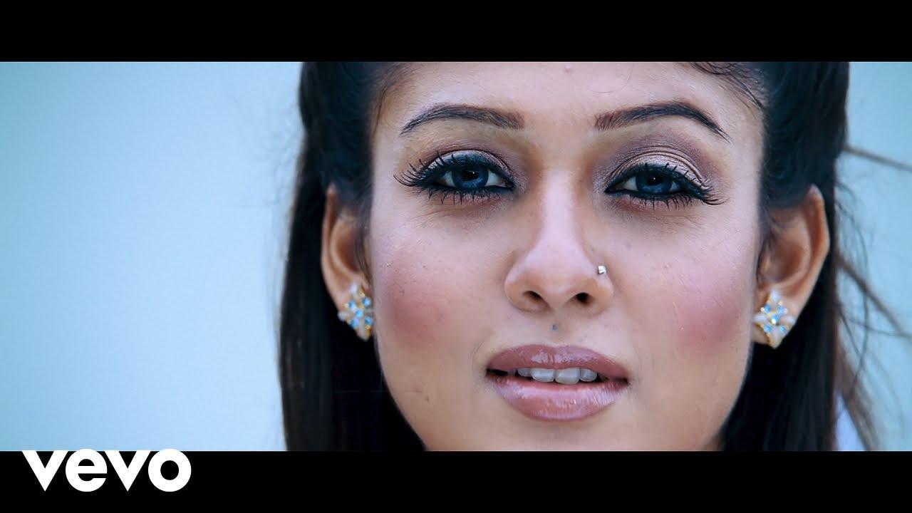 Aadhavan Tamil Full Movie