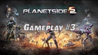 Planetside 2: GAMEPLAY ITA #3 BANZAIII !!!