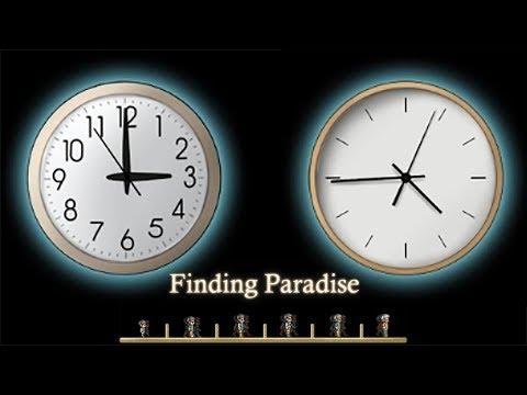 видео: КАК-ТО ВСЁ ПОДОЗРИТЕЛЬНО  Finding Paradise #3